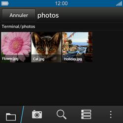BlackBerry Q10 - MMS - envoi d'images - Étape 10