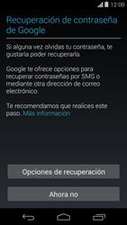 Motorola Moto X (2ª Gen) - Aplicaciones - Tienda de aplicaciones - Paso 11