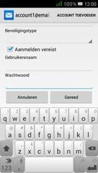 Alcatel One Touch POP D5 (OT-5038X) - E-mail - Instellingen KPNMail controleren - Stap 21