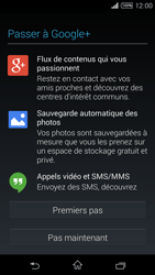 Sony Xperia T3 - Applications - Télécharger des applications - Étape 19