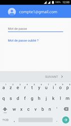 Wiko Lenny 3 - E-mail - Configuration manuelle (gmail) - Étape 11