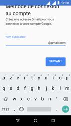 Nokia 1 - Applications - Créer un compte - Étape 10