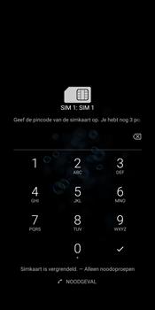 Sony Xperia XZ3 - MMS - handmatig instellen - Stap 22