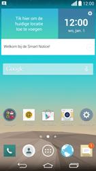 LG G3 (D855) - Internet - Automatisch instellen - Stap 3