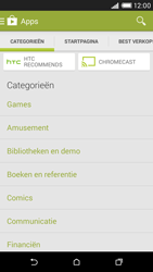 HTC Desire 816 4G (A5) - Applicaties - Downloaden - Stap 6