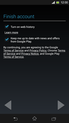 Sony C5303 Xperia SP - Applications - Downloading applications - Step 17
