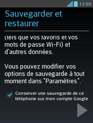 LG E430 Optimus L3 II - Applications - Télécharger des applications - Étape 22