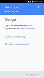 Wiko Lenny 3 - E-mail - Handmatig instellen (gmail) - Stap 9