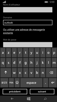 Microsoft Lumia 640 XL - Applications - Télécharger des applications - Étape 13