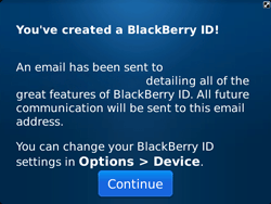 BlackBerry 9720 Bold - Applications - Downloading applications - Step 14