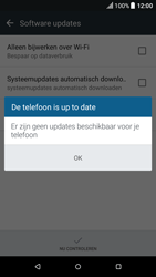 HTC one-m9-model-0pja100-android-nougat - Software updaten - Update installeren - Stap 7