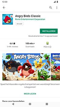 Nokia 8-sirocco-ta-1005-android-pie - Applicaties - Downloaden - Stap 15