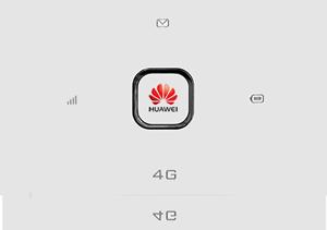 Huawei E5573B