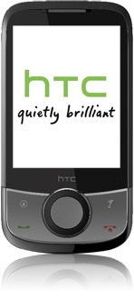HTC T4242 Touch Cruise II