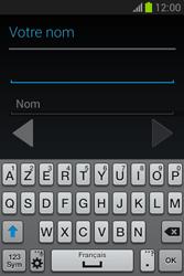 Samsung S6790 Galaxy Fame Lite - Applications - Télécharger des applications - Étape 6