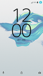 Sony F5321 Xperia X Compact - Internet - handmatig instellen - Stap 37