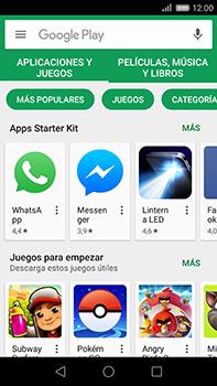 Huawei GX8 - Aplicaciones - Tienda de aplicaciones - Paso 20