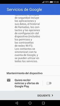 Huawei P10 Plus - Aplicaciones - Tienda de aplicaciones - Paso 16