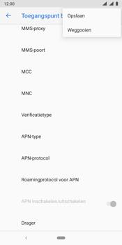 Nokia 9-pureview-dual-sim-ta-1087 - Internet - Handmatig instellen - Stap 19