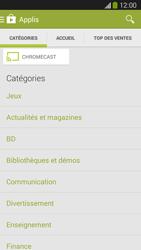 Samsung Galaxy Grand 2 4G - Applications - Télécharger une application - Étape 6