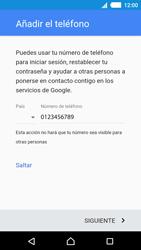 Sony Xperia M4 Aqua - Aplicaciones - Tienda de aplicaciones - Paso 14
