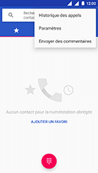 Nokia 3 - Messagerie vocale - configuration manuelle - Étape 6