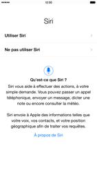 Apple iPhone 6 Plus iOS 8 - Premiers pas - Créer un compte - Étape 39