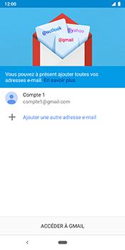 Google Pixel 3 - E-mail - 032a. Email wizard - Gmail - Étape 12