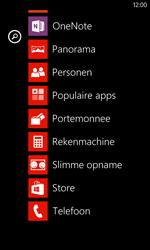 Nokia Lumia 720 - Applicaties - Downloaden - Stap 3