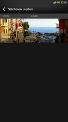 HTC One Max - E-mail - envoyer un e-mail - Étape 12