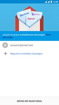 OnePlus 3 - Android Nougat - E-mail - handmatig instellen - Stap 21