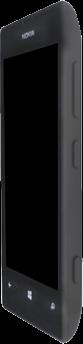 Nokia Lumia 520 - Premiers pas - Découvrir les touches principales - Étape 5
