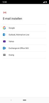 Nokia 8-1 - E-mail - handmatig instellen (yahoo) - Stap 7