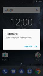 Nokia 3 - Mms - Configuration manuelle - Étape 18
