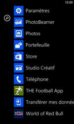 Nokia Lumia 925 - MMS - Configuration manuelle - Étape 3