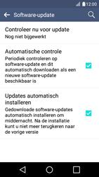 LG K4 - Software updaten - Update installeren - Stap 8
