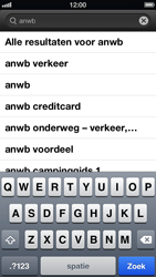 Apple iPhone 5 - Applicaties - Downloaden - Stap 13