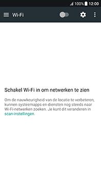 HTC U11 (2PZC100) - WiFi - Handmatig instellen - Stap 5