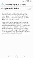 Huawei P8 Lite 2017 - Device maintenance - Back up - Étape 8