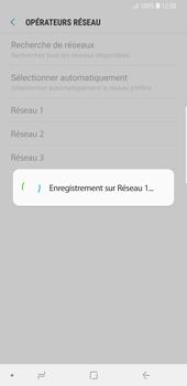 Samsung Galaxy Note9 - Réseau - utilisation à l'étranger - Étape 15