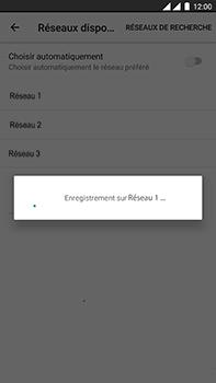 OnePlus 3 - Android Oreo - Réseau - utilisation à l'étranger - Étape 14