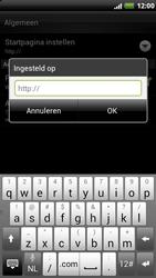 HTC Z715e Sensation XE met OS 4 ICS - Internet - Handmatig instellen - Stap 21