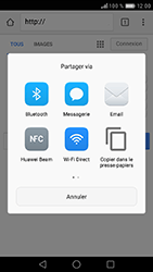 Huawei GT3 - Internet - Navigation sur internet - Étape 20