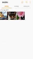 Samsung Galaxy S6 - Android Nougat - Contacten en data - Foto