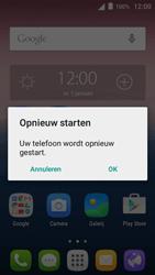 Alcatel OneTouch POP 3 (5) 3G (OT-5015X) - Internet - Handmatig instellen - Stap 31