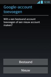 LG E610 Optimus L5 - Applicaties - Applicaties downloaden - Stap 4