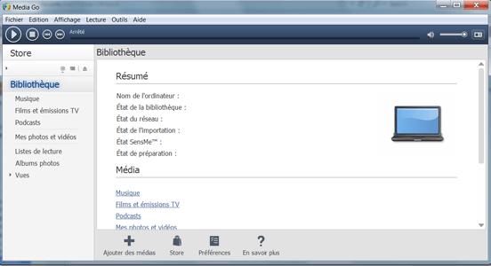 Sony Xperia XZ1 - Photos, vidéos, musique - Récupérer vos contenus multimédias avec un ordinateur - Étape 5