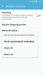 Samsung Galaxy J5 (2016) (J510) - Netwerk - Wijzig netwerkmodus - Stap 6