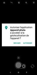 Alcatel 1 - Photos, vidéos, musique - Créer une vidéo - Étape 4