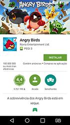 LG K8 - Aplicativos - Como baixar aplicativos - Etapa 17